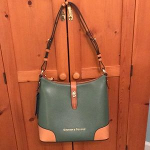 Dooney & Bourke NWT Hobo bag
